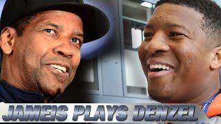 "Jameis Winston Plays Denzel Washington in ""Remember the Titans"""