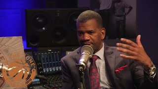 'In the Zone' with Chris Broussard Podcast: Rob Parker (Full Interview) - Episode 25   FS1
