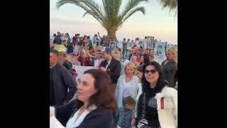 9 мая 2019 Кипр Лимассол
