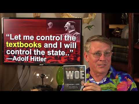 Dr. Kent Hovind: Lies in the textbooks - 5/22/18!