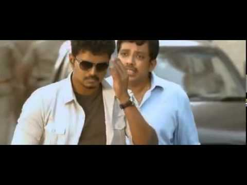 Ilayathalapathy Vijay Mashup Anthem - A Tribute to Vijay / Kaththi
