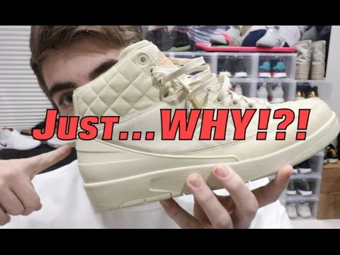 WTF!?...TOP 10 SNEAKERS I REGRET BUYING!!!