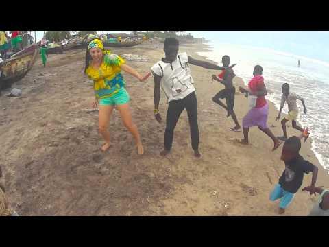 Gasmilla Feat Capaster Telemo / Dance Version by E Flex & Ioanna KyeKye