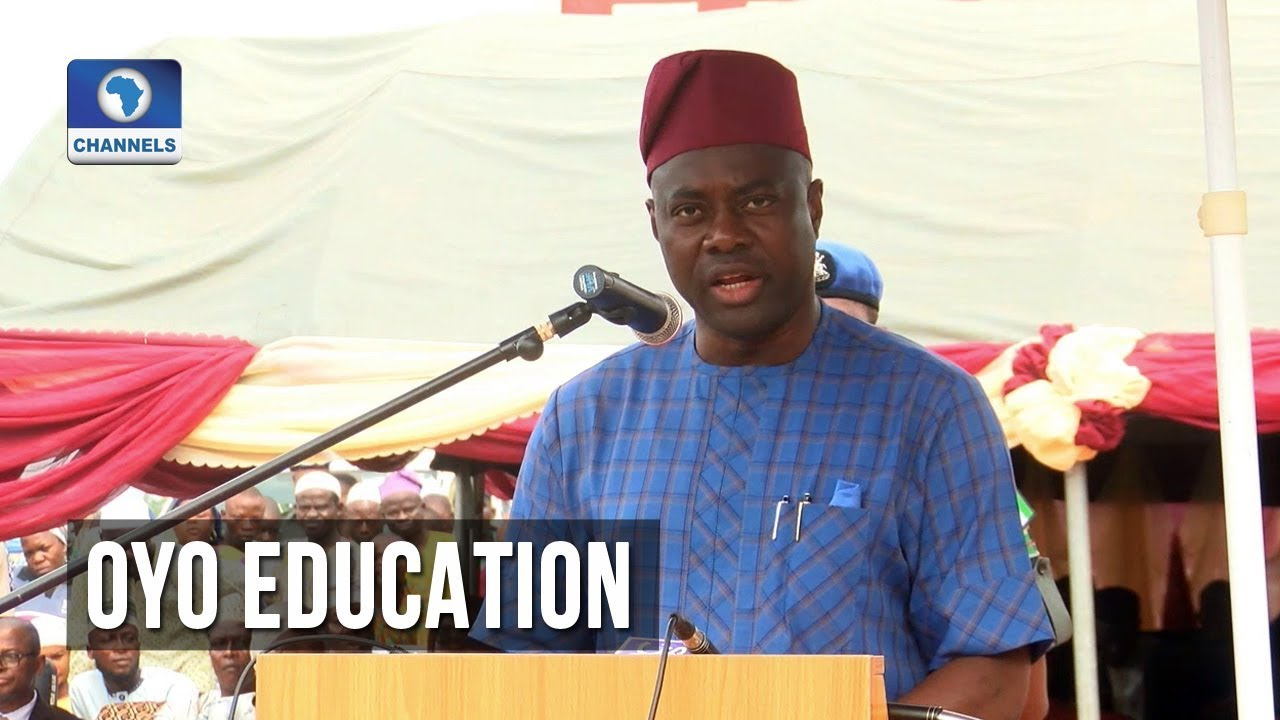 Download Oyo State Govt Promises To Increase Budget To 12%