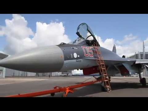 Sukhoi Aircraft Documentary  (English Documentary)