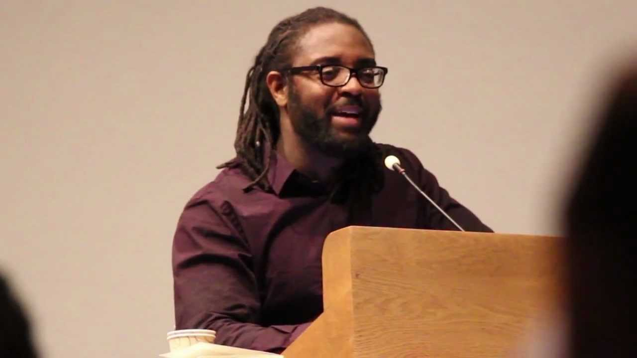 Reginald Dwayne Betts Reginald Dwayne Betts Len Bias StoryCrimson Poem YouTube