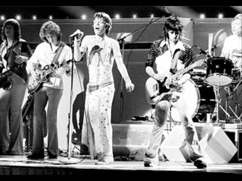 The Rolling Stones North American Tour 1972   Part 4