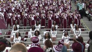 "AAMU ""Da Dip"" - 2015 Magic City Classic MCC"