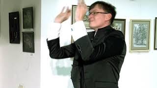 Троицкий камерный хор - К. Сен-Санс, Рождественская оратория, op. 12, часть 10