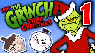 How The Grinch Stole Christmas: Too Far Gone - PART 1 - Steam Train
