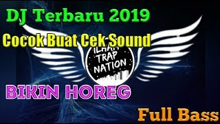 Gambar cover DJ Reggae Terbaru Cocok Buat Cek Sound... Full Bass