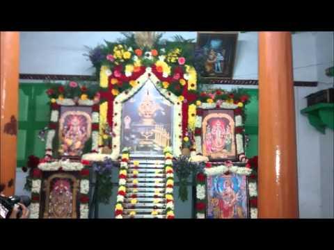 Shrisabari group songs - Swamyey saranam ayya dharma sastavey saranam ayya