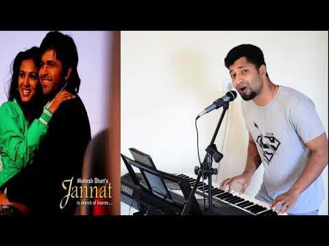 Hindi Medley Song Zara Si Dil Me De Jaga Dil Kya Kare Ye Chand Sa Roshan Chehera By James Lobo