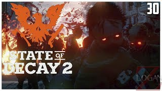 #30 AMIGOS DE BAR - STATE OF DECAY 2