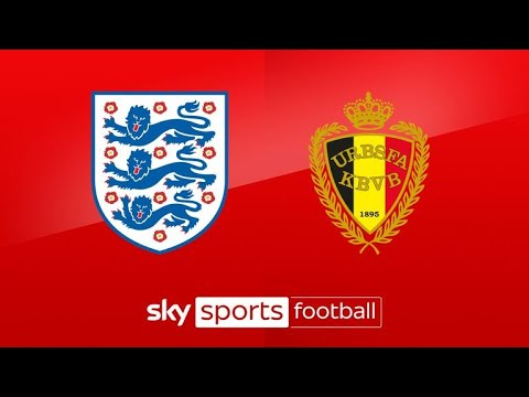 England Vs Belgium Live Stream Youtube Express sport is on hand with all the details you need, including tv how to live stream england vs belgium? england vs belgium live stream