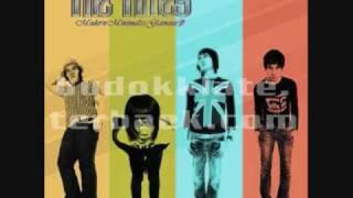 the times - gadis ku dalam koma (with lyrics)