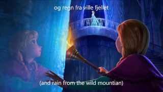 Frozen - Frozen heart (Norwegian) S & T