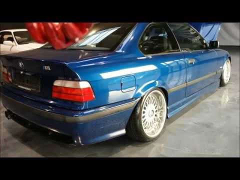 Jp Performance Bmw 3er E36 V8 Jnsptrs Löv ü Youtube
