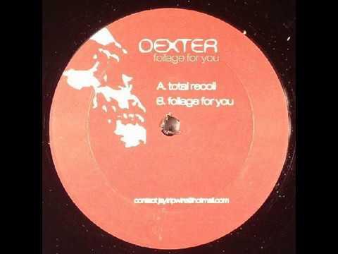 Dexter - Total Recoil (RH005)