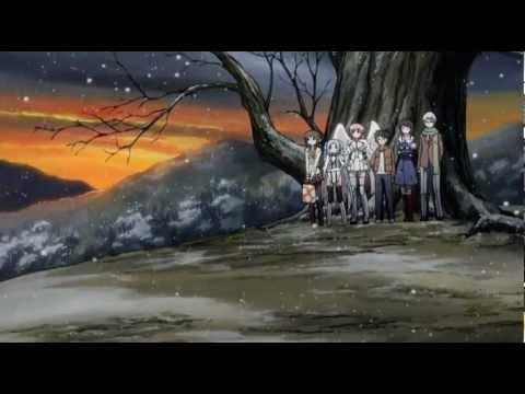 Sora No Otoshimono Ending 13