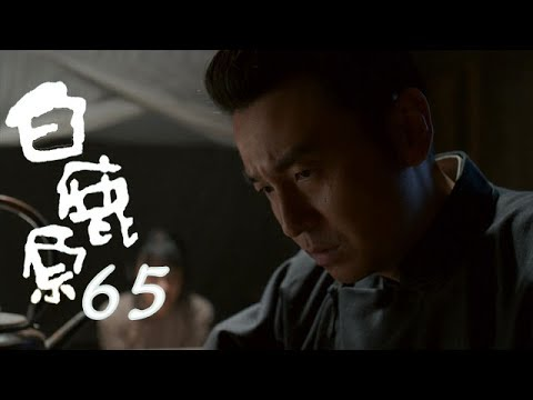 白鹿原 | White Deer 65【DVD版】(張嘉譯、秦海璐、何冰等主演)