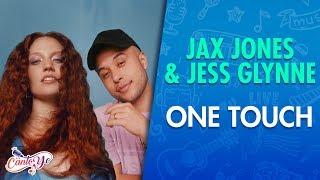 Jess Glynne & Jax Jones - OneTouch  (Lyrics + Español) Video Oficial Video