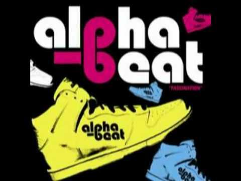 Alphabeat   10,000 Nights of Thunder