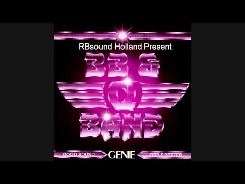 BB&Q Band - Genie (long album version) HQsound