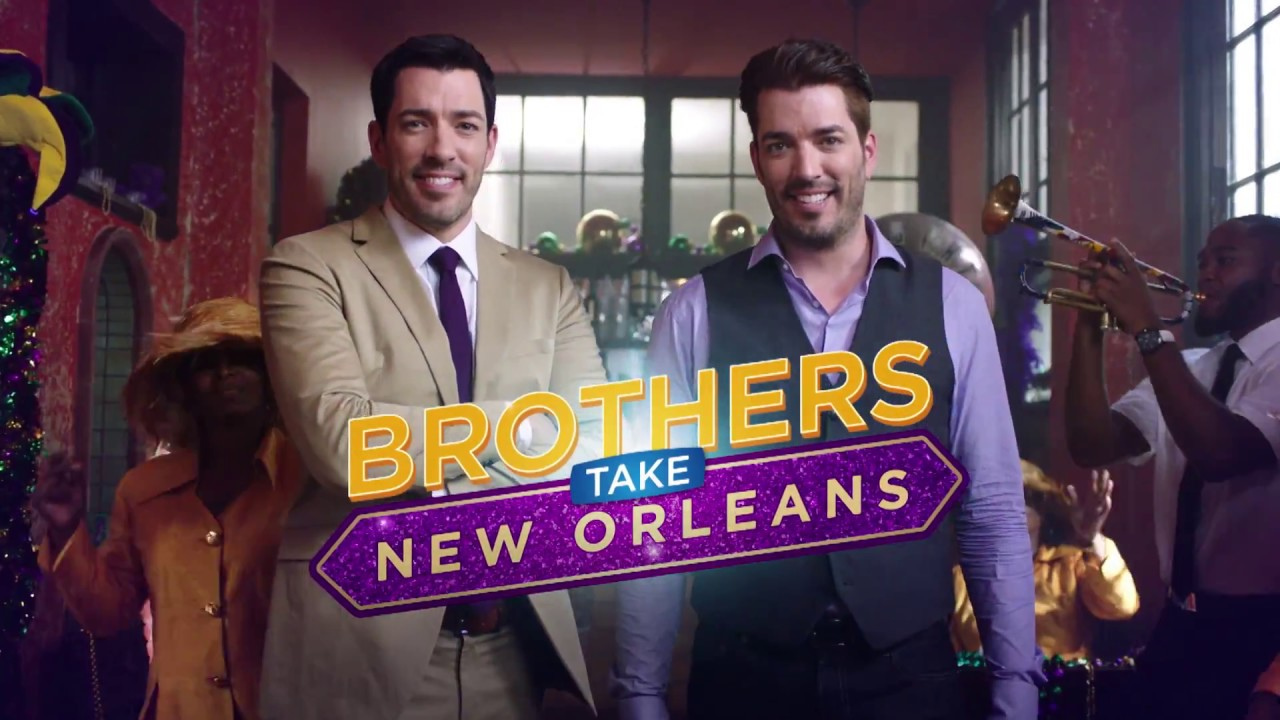 Brothers Take New Orleans Trailer Youtube