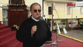 XVIII Pielgrzymka RRM na Jasną Górę: Słowo o. Tadeusza Rydzyka CSsR