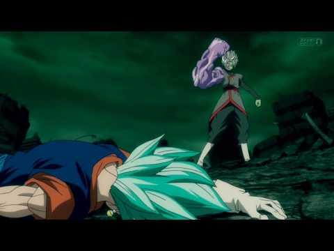 [Dragon Ball Z AMV] - XXXTENTACION LOOK AT ME