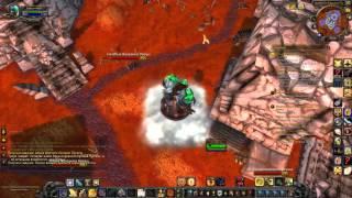 WoW - Железный Прилив и Темный Портал