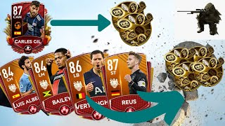 FIFA Mobile 20 l HOW TO MAKE COINS? Sniping filters, Investments - Safe vs Profitable?