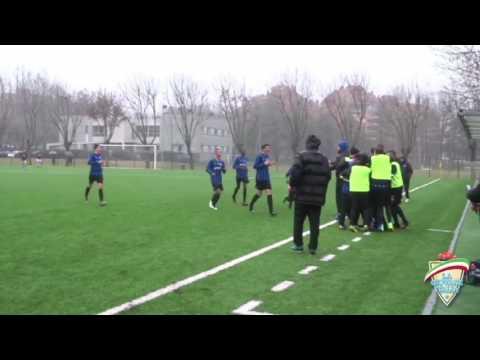 Under 15 AeB - L'Atalanta espugna il Vismara nel big match, Milan KO