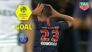 Goal Julian DRAXLER (23') / Paris Saint-Germain - AS Saint-Etienne (4-0) (PARIS-ASSE) / 2018-19