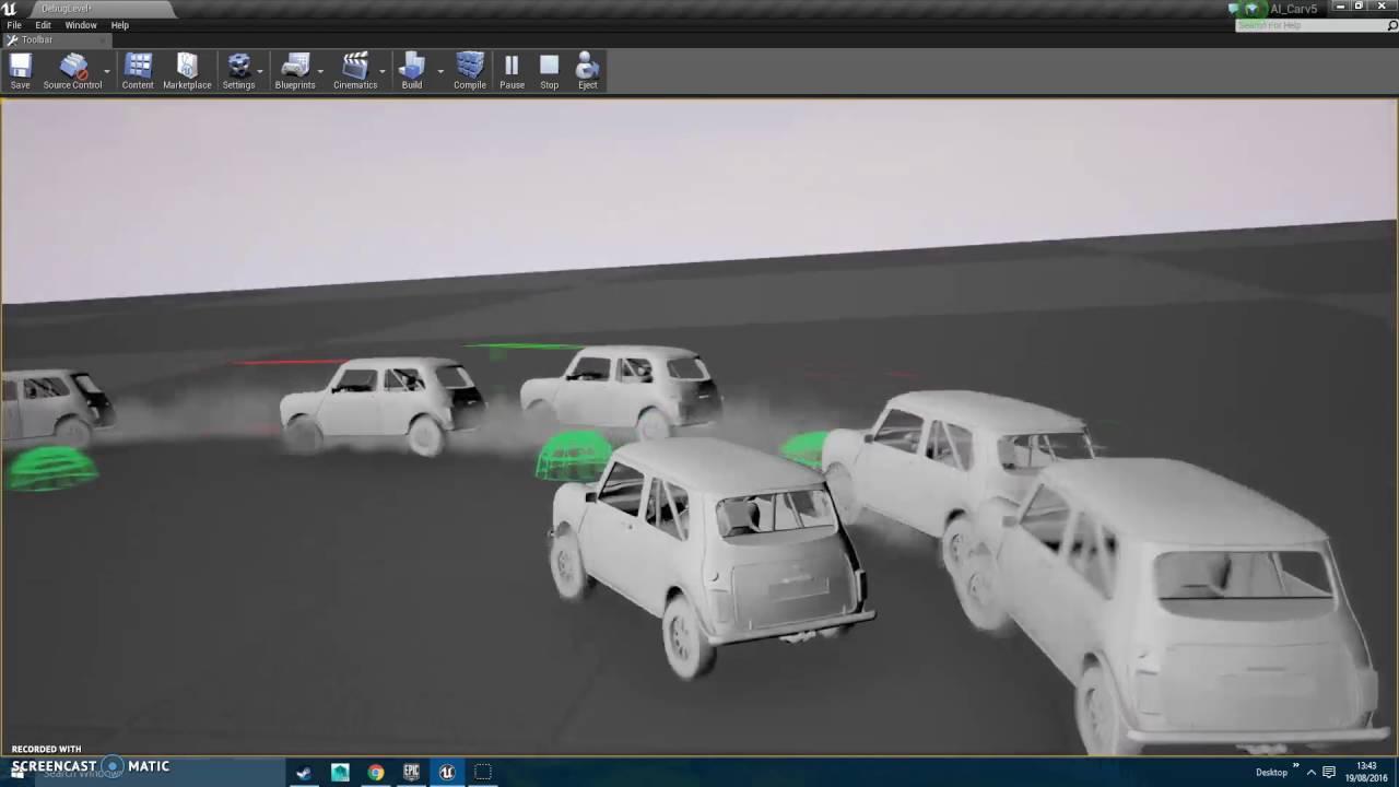 Blueprint racing ai unreal engine forums blueprint racing ai malvernweather Choice Image