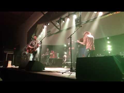 Turnpike Troubadour's  - 7 Oaks Live @ Cain's Ballroom 12.30.16