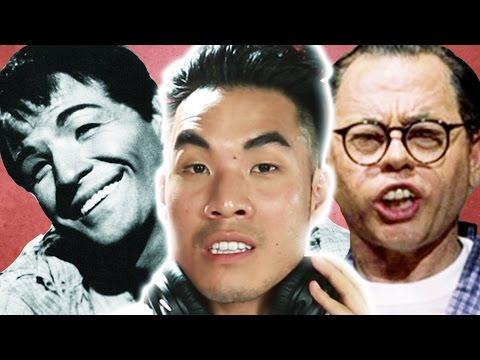 East Asians React To Yellowface
