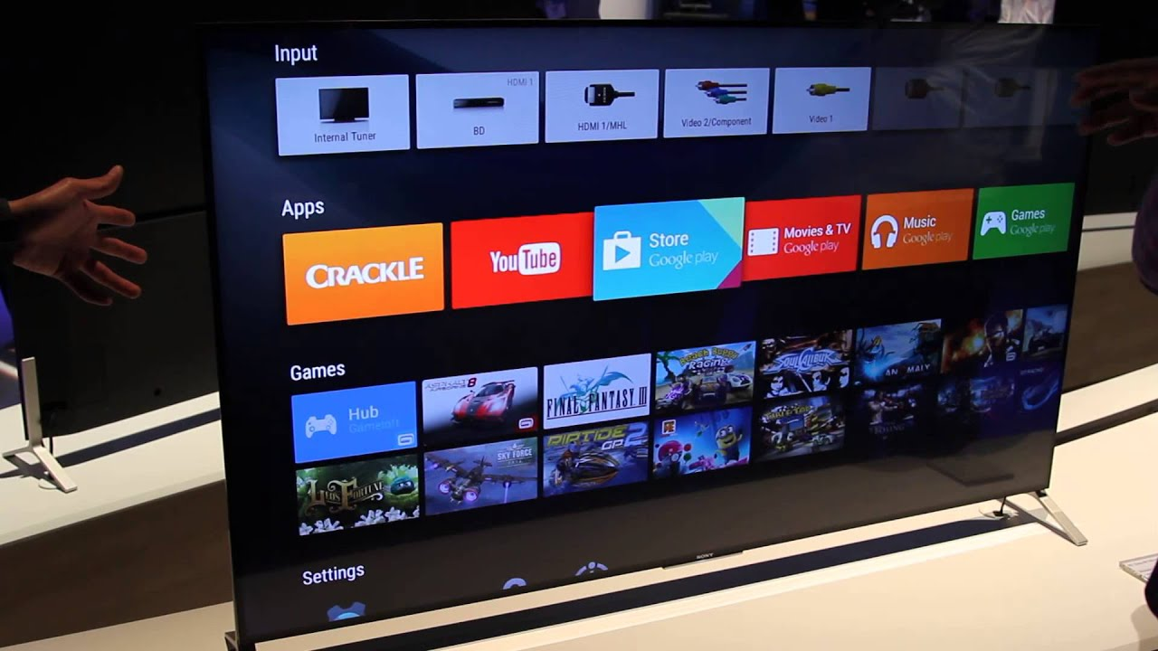 Sony Android LED 4K TV: 7 Interesting Features | Penmai Community Forum