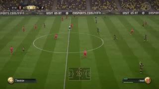Temporadas/Fifa 17/ Ps4/ AlfredoSaenz0525