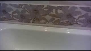 видео Керамическая плитка для пола: несложные правила выбора