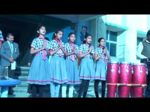 GD School Behror