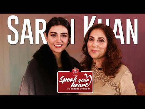 Sarah Khan Exclusive Interview | We Bet You Don't Know Anything About This Mere Bewafa Star