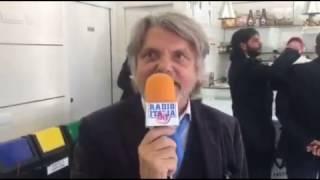 Massimo ferrero -
