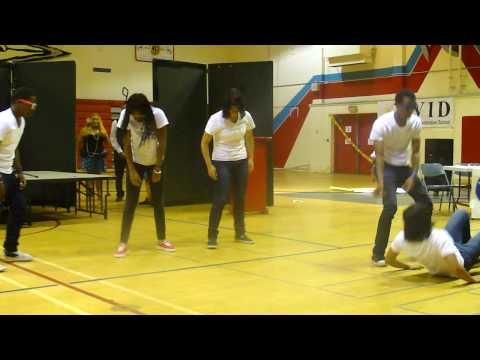 Talent Show - BAM.MP4