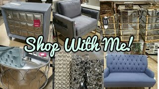 Shop With Me | HomeGoods
