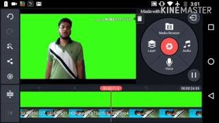 Download Mp3 How To Use Green Screen Effect/chroma Key On Android Devices