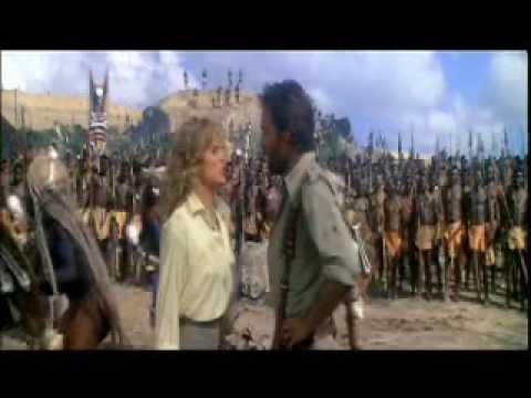 King Solomons Mines Clip 3 (1985)
