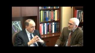 Masters of American Psychiatry: Glen O. Gabbard, MD Part 1