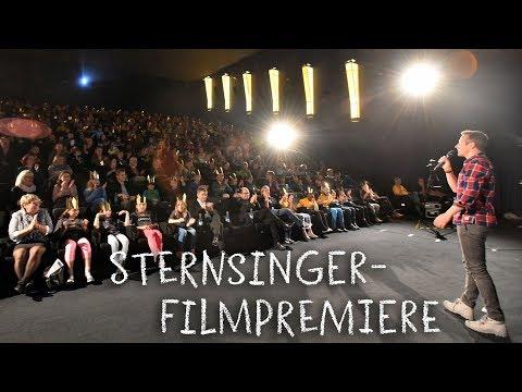 Sternsinger-Filmpremiere mit Willi Weitzel - live aus Hamburg
